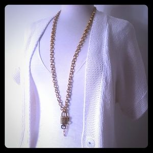 Louis Vuitton Lock & Key #303